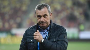 """Situatie incredibila a lui Tade! Anuntul facut de Rednic dupa UMILINTA cu CFR Cluj: """"Uite ca a avut ghinion!"""""""