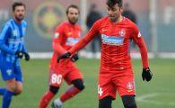 """Rusescu, OUT de la FCSB?! Anuntul lui Becali: """"Inseamna ca nu poate sa ne ajute!"""""""