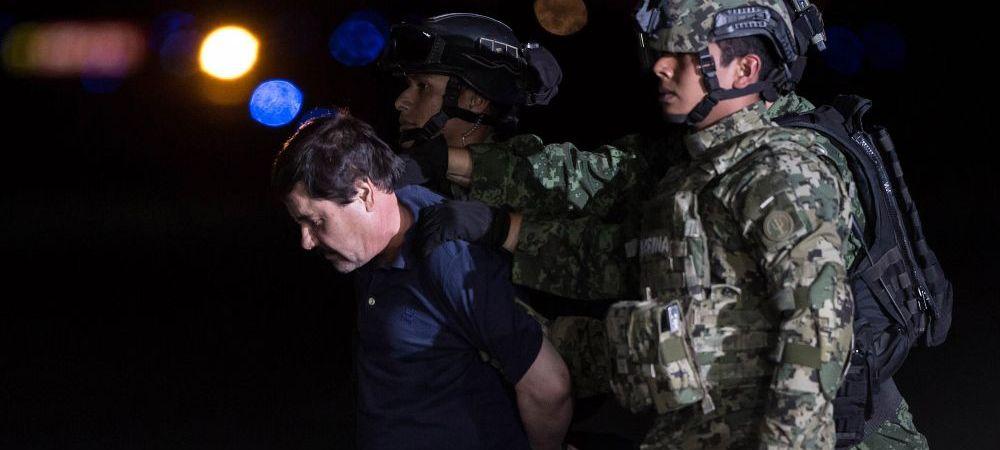 """El este adevaratul El Chapo!"" Declaratie socanta dupa crima care a revoltat o lume intreaga"