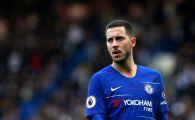 """Cei de la Chelsea s-au hotarat in cazul Hazard! Maurizio Sarri a dezvaluit totul: """"Clubul este pregatit"""""""