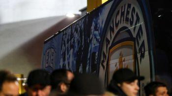 """""""Au cumparat trenul!"""" Situatie incredibila pentru campioana Manchester City! Cum au enervat sute de persoane"""