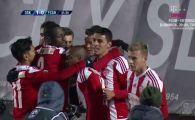 Mos Niculae a venit la Sfantu Gheorghe! DEZASTRU COMPLET pentru echipa lui Dica: Sepsi - FCSB 4-2
