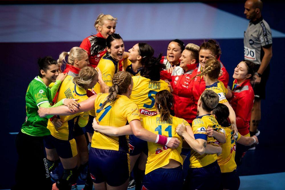 ROMANIA - NORVEGIA LIVE DE LA 22:00 | Dupa victoriile cu Cehia si Germania, dam piept cu cea mai grea echipa din handbalul feminin!