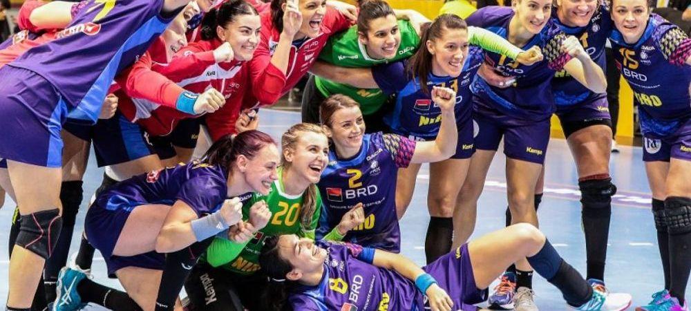 ROMANIA GALACTICA! ROMANIA EXTRATERESTRA! Neagu si Buceschi rapun Norvegia cu 31-23 si mergem in grupele principale cu maximum de puncte