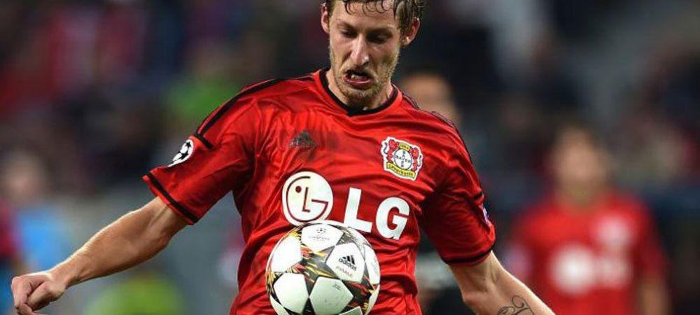 """GENIAL! Jucatorul din Bundesliga care si-a pus SOTIA sa dea testele fizice pentru el: """"Nimeni n-a observat nimic!"""""""