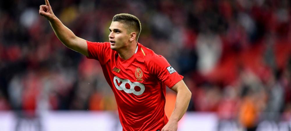 S-au dus la Liege dupa el! Razvan Marin, aproape de un transfer URIAS la o semifinalista Champions League
