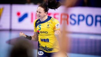 PERFORMANTA INCREDIBILA! Romania scrie istorie la Campionatul European: e pentru prima data cand Norvegia traieste o asemenea UMILINTA
