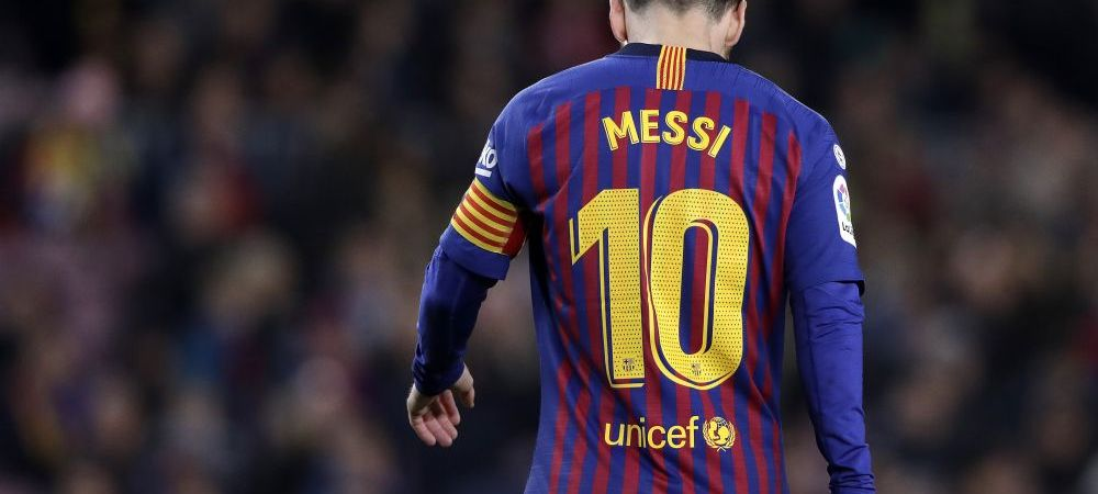"Pele il desfiinteaza pe Messi: ""Stie doar o faza! Cum sa-l puteti compara cu Maradona?"" Cristiano Ronaldo nici nu e luat in calcul"