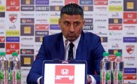 Rednic l-a convins pe Negoita! Danciulescu se intoarce la Dinamo. Ce functie va avea