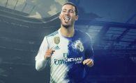 Anunt BOMBA: Real sacrifica un superstar ca sa-l ia pe Hazard!!! Perez e gata sa-l dea pe fotbalistul de 100 de milioane la schimb