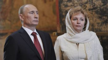 Cum arata si cu ce se ocupa fiica SECRETA a lui Putin. Rusii cred ca va fi prima femeie presedinte a tarii. FOTO