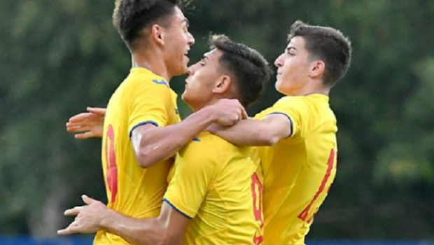 Nationalele U19 si U17 si-au aflat adversarele in drumul spre Euro! Cu cine suntem in grupa si cum ne putem califica
