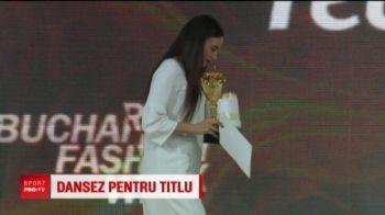 """Jucatoarea anului din Romania ar fi facut SHOW la Balonul de Aur! Ar fi acceptat propunerea de a dansa provocator: """"De ce nu?"""""""