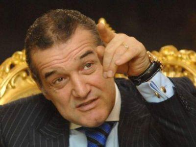 Cine e favorit sa preia FCSB daca Becali il demite pe Dica in aceasta iarna! Conditia cu care Becali nu este de acord