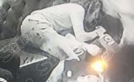 """Imagini socante cu starurile lui Arsenal: lesinati pe canapea dupa ce au consumat drogul """"hippy crack"""" // VIDEO"""