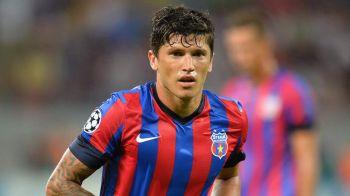"""EXCLUSIV! DRAMA lui """"Dodel"""" Tanase! A plecat de la FCSB, dar a ramas liber de contract! Ce spune despre o revenire in Romania"""