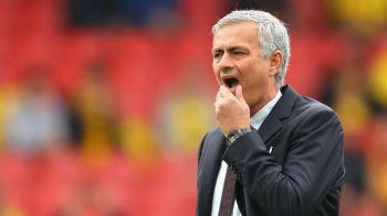 Mourinho e ISTORIE la United! Afacerea SOC de 45 de milioane pregatita de englezi! S-a aflat cu cine negociaza