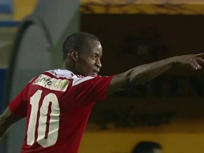 Cat a ajuns sa coste jucatorul care a luat Liga I pe sus! Tandia, omul cu spectacolul de la Sepsi, i-a dat gol si FCSB-ului