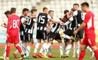 4 meciuri de vazut in Romania in acest weekend: U Cluj, meci capital in lupta pentru promovare