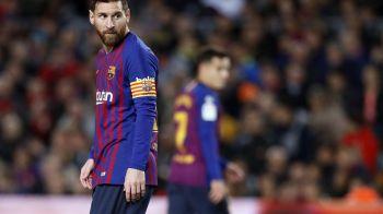 River - Boca   Leo Messi va avea o loja privata pe Santiago Bernabeu! Decizia luata inainte de finala Copei Libertadores