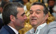 """FCSB - Viitorul, sau RAZBOIUL Becali - Hagi! Atac fara precedent al Regelui: """"A intrat in fibrilatii, o fi invidie!"""" Pretul biletelor"""
