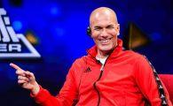 Zidane a ales cel mai bun 11 al tuturor timpurilor! SURPRIZA URIASA: Cristiano Ronaldo nu se numara printre jucatorii alesi de francez: LISTA COMPLETA