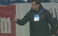 """Va fi DAT AFARA Dica daca pierde cu Viitorul?! Ce varianta are Becali pentru inlocuirea antrenorului: """"Daca primeste oferta, se intoarce!"""""""