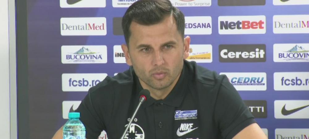 """Anuntul BOMBA al lui Dica! Este pregatit daca il DA AFARA Becali: """"Am avut oferta de la o echipa din Liga 1"""""""