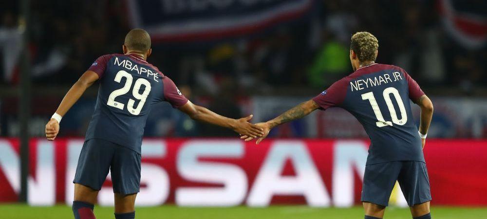 """Se pregateste cel mai mare transfer din 2019! Anuntul facut de L'Equipe: """"PSG e OBLIGATA sa vanda!"""" Unde ajunge Neymar"""