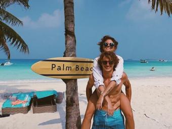 Zverev A DAT LOVITURA si in afara terenului! Cum arata iubita de 21 de ani a tenismenului: Face furori pe Instagram
