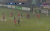 Hermannstadt - Dinamo 1-1 | Cabuz, inger si demon! A gafat incredibil, apoi a SALVAT egalul in prelungiri la bara lui Popescu! Toate fazele meciului