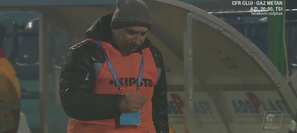 """HERMANNSTADT 1-1 DINAMO   """"Toata familia mea e dinamovista, sunt pe viata cu Dinamo!"""" Ce a spus Miriuta dupa ce i-a mai dat o lovitura lui Dinamo in lupta pentru play-off"""
