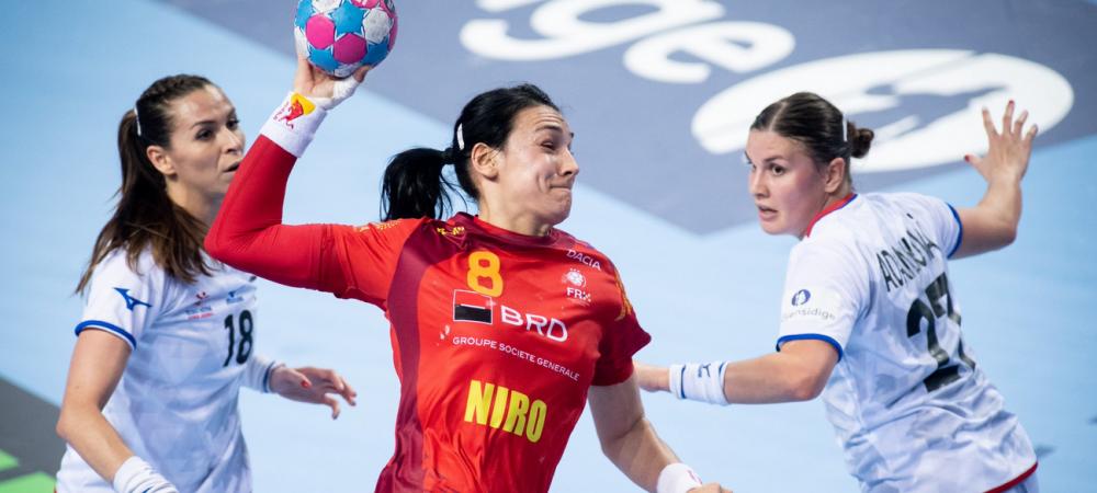 """Ce se intampla daca batem Olanda la EHF EURO? Toate calculele pentru semifinale: """"O sa facem treaba buna maine!"""""""