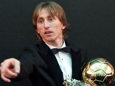 """Declaratii dure dupa ce Modric a castigat Balonul de Aur: """"E o minciuna! Toata lumea stie cine e cel mai bun jucator!"""""""