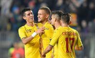 """Meci tare pentru Romania U21 inainte de Euro 2019! Vom intalni finalista ultimului turneu: """"Sunt discutii si pentru un al doilea meci!"""""""