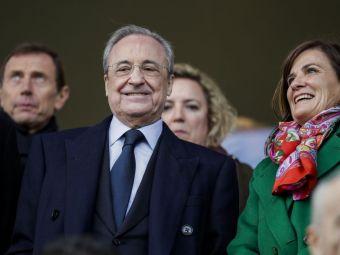 "Anunt BOMBA la Real Madrid! Antrenorul la care VISEAZA Florentino Perez de ani buni este gata sa vina: ""Se apropie momentul!"""