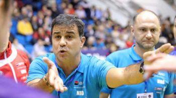 "HANDBAL FEMININ ROMANIA | Reactia lui Ambros Martin dupa infrangerea cu Olanda: ""Acolo am pierdut meciul! N-a mers nimic!"""