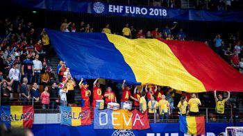"""Cand te stoarce portocala pe tine"" Mihai Mironica, dupa infrangerea Romaniei cu Olanda de la EHF EURO 2018"