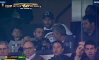 Messi si-a luat familia si a plecat la Madrid pentru finala Libertadores! Cum a fost surprins pe Bernabeu