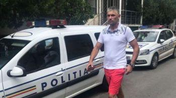 Razvan Stefanescu, soferul cu placute anti-PSD, a revenit. Mesaj incredibil