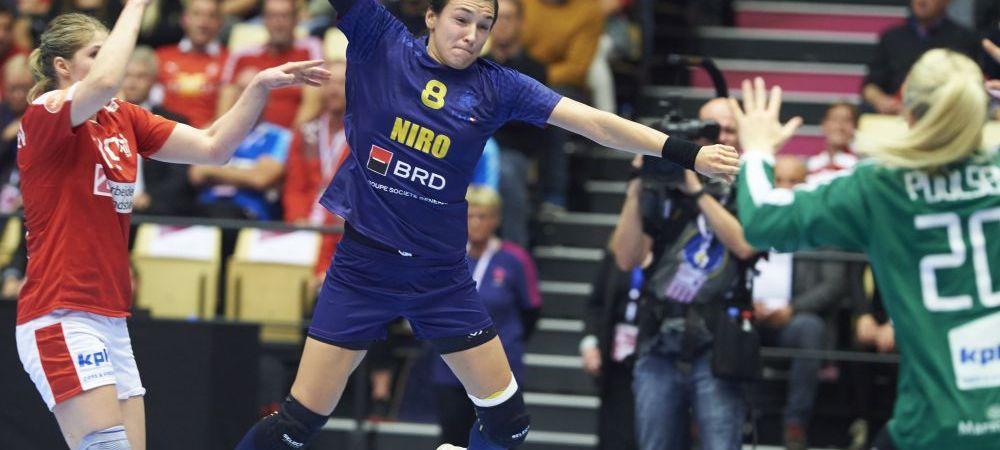O intreaga nebunie! Cum ne calificam si cum pierdem calificarea in semifinalele EHF EURO 2018. Toate calculele aici