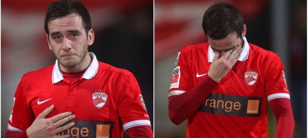 "Barboianu, SHOW TOTAL dupa ce a comis penalty in meciul cu Astra: ""Cine mai joaca prost? A, Dinamo e pe locul acela ca e Barboianu vinovat!"""