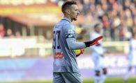 """Reactia lui Radu dupa meciul anului in Serie A! Romanul a fost EROU pentru Genoa: """"Trebuie sa ma uit la ele, cred ca au fost parade frumoase!"""""""
