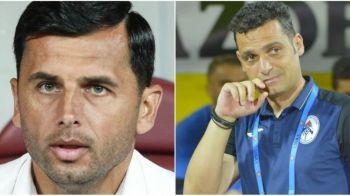 EXCLUSIV | Teja, in locul lui Dica?! Soarta antrenorului de la FCSB depinde de ultimele meciuri din 2018! Reactia antrenorului care a dus Mediasul pe loc de Play Off