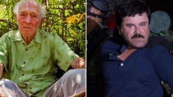 Bunicul de 85 de ani care l-a ajutat pe El Chapo sa transporte TONE de droguri. Povestea lui devine film la Hollywood