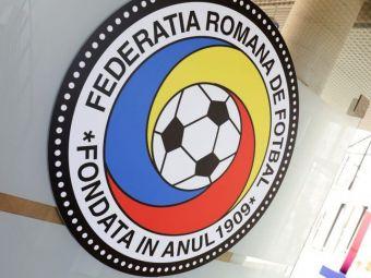 Anuntul facut de FRF despre fair play-ul financiar din Liga 1