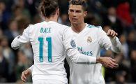 """Ronaldo arunca bomba: """"Juventus nu are nevoie de Bale sau Asensio, dar de el ar fi binevenit!"""" Jucatorul de la Real pe care il cheama la Torino"""