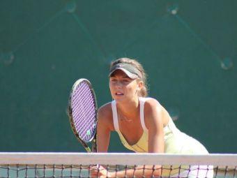 Jucatoarea de tenis din Constanta care isi schimba numele si tara! Pentru cine va juca