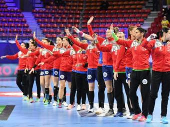 Ce sanse are Romania sa castige titlul european la handbal! Cota nationalei dupa infrangerea cu Olanda