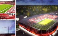 Anuntul pe care fanii lui Dinamo voiau sa il auda! Cand vor incepe lucrarile pentru noul stadion
